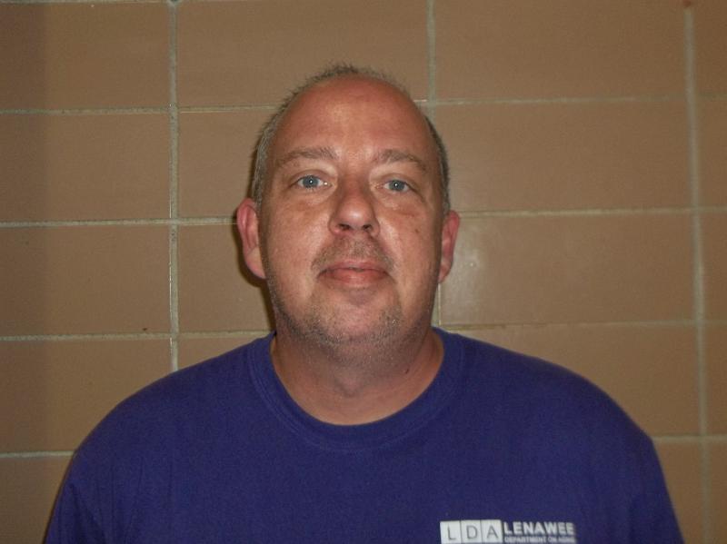 Rod Murphy-Route Coordinator