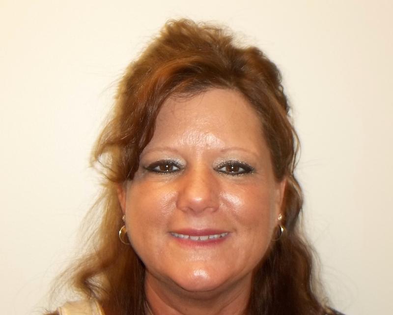 Suzette Lacy - Receptionist