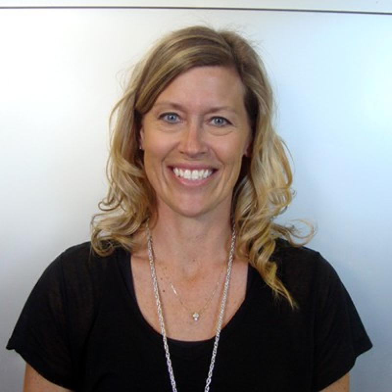 Kim Otto - Director