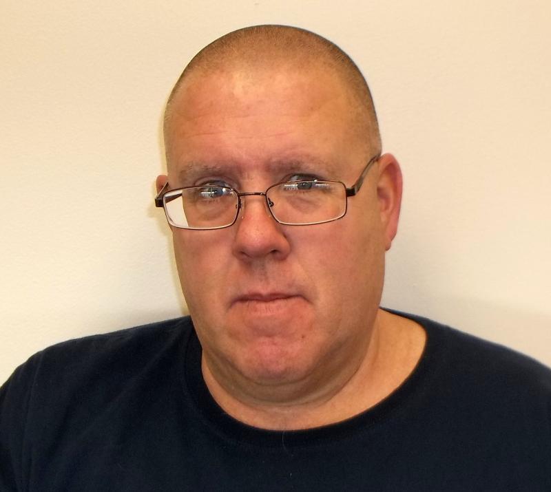 Gary Stevens - Route Coordinator